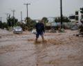 Κινδυνεύουν άλλες 8 περιοχές της Αττικής από τις πλημμύρες και τη λάσπη