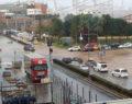 Κανονικά και πάλι η κυκλοφορία των οχημάτων σε Κερατσίνι και Πέραμα