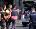 Οικογένεια Ελλήνων τραυματίστηκε στην επίθεση στη Βαρκελώνη