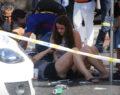 Τσίπρας-Μητσοτάκης: Η σκέψη όλων μας είναι στη Βαρκελώνη