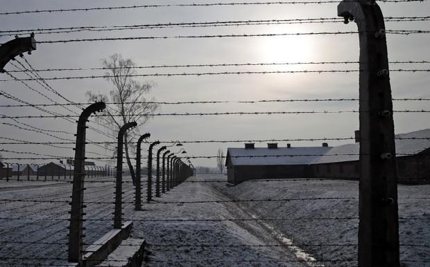 Οι Έλληνες κρατούμενοι στο Άουσβιτς είχαν μια «μοναδική μοίρα»