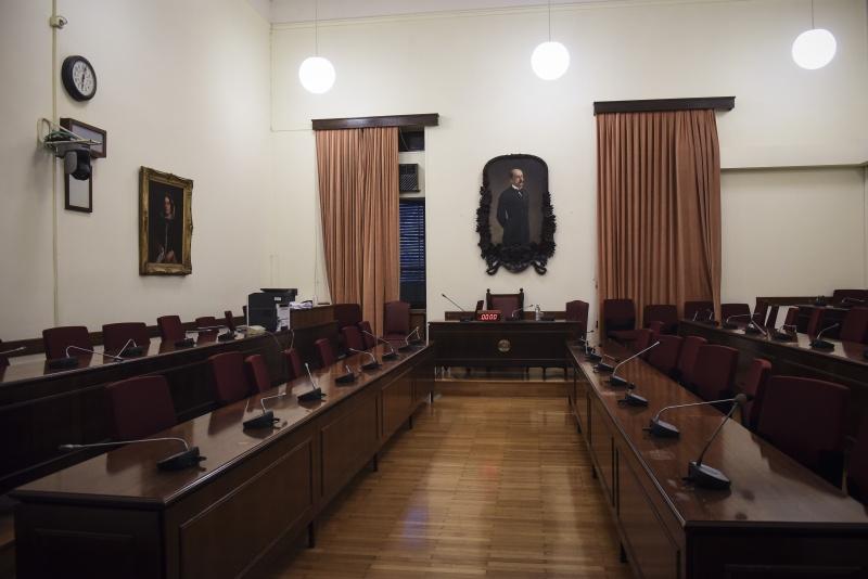 Αήθη προσπάθεια ηθικής της εξόντωσης καταγγέλλει η εισαγγελέας Ελένη Τουλουπάκη