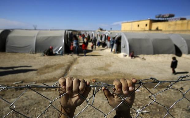 Μαζική δηλητηρίαση από φαγητό προσφύγων σε καταυλισμό