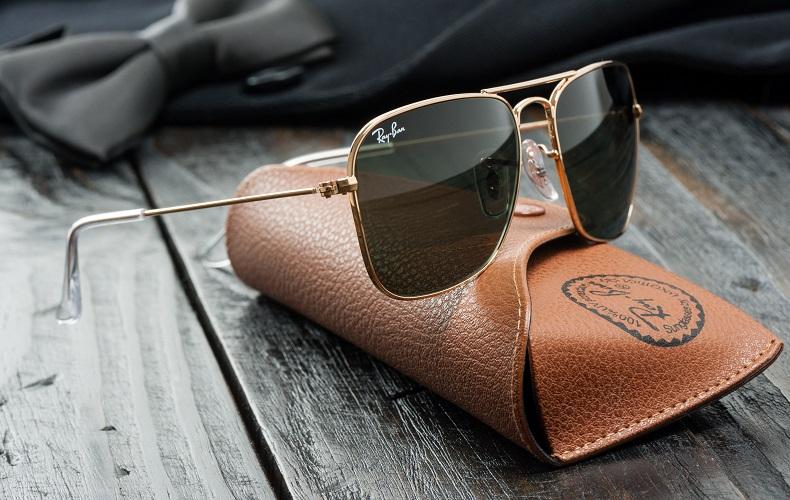 Ray Ban  Τα θρυλικά γυαλιά που έκαναν το απόλυτο come back – News.gr c68e5756262
