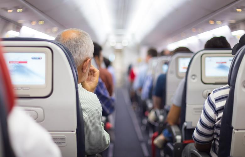 Πτήσεις στην εποχή του κοροναϊού: Μάσκες, αντισηπτικά και μικρότερη πληρότητα
