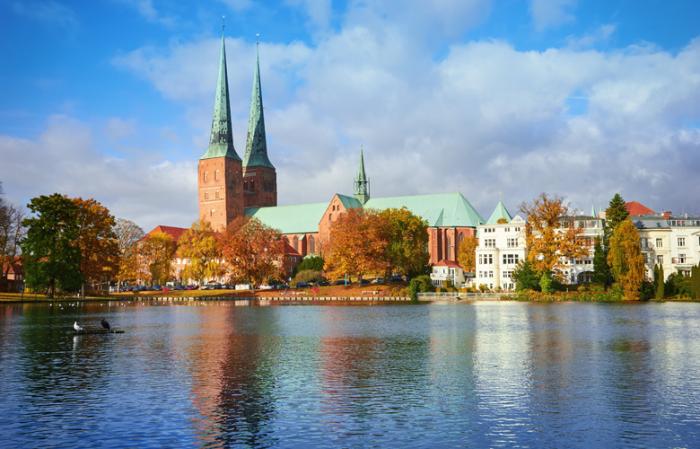 Λίμπεκ: Η Γερμανική πόλη που ήταν  συνώνυμο της ελευθερίας,της δικαιοσύνης και της ευημερίας