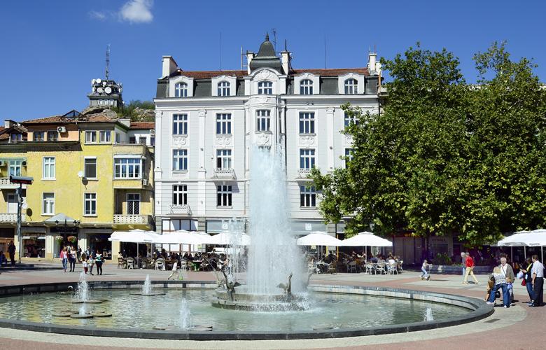 Στροφή στα Βαλκάνια! Αυτή η πόλη-διαμαντάκι είναι ο πλέον ανερχόμενος προορισμός!