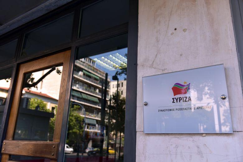 ΣΥΡΙΖΑ: Αποκλειστική ευθύνη της κυβέρνησης η απουσία από το Βερολίνο