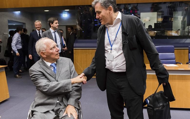 Eurogroup: Έμειναν όλοι ευχαριστημένοι και το αυτό επιθυμούν για τις Αγορές